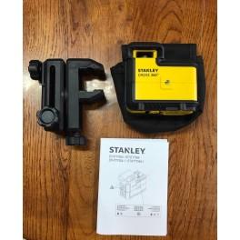 Livella Laser Stanley STHT-77594-1