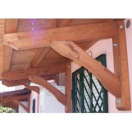 Mensola per pensilina/tettoia