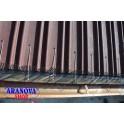 Gancio di partenza per coppi in acciaio inox (confez.da 50 pz.)