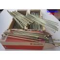 Viti per legno Assy standard Tps zincate gialle Wurth Ø 5 e Ø 6