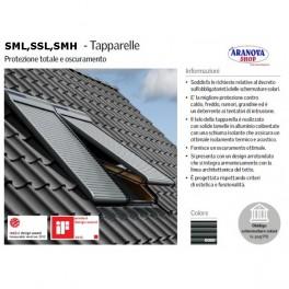 Tapparella Velux SCL 0000 SK08
